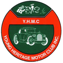 Young Heritage Motor Club Inc